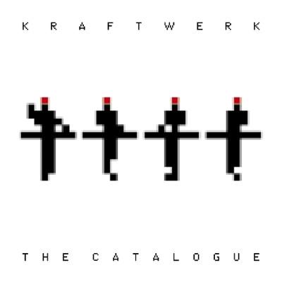 Kraftwerk - The Catalogue Box Set