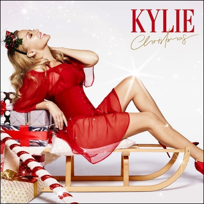 Kylie Christmas 2020 Kylie Minogue, Kylie Christmas New Music, Songs, & Albums, 2020
