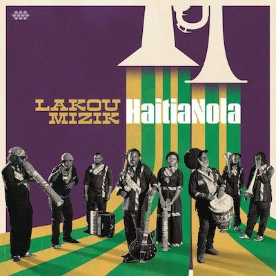 Lakou Mizik - HaitiaNola