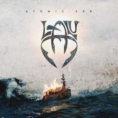 Atomic Ark by Lalu