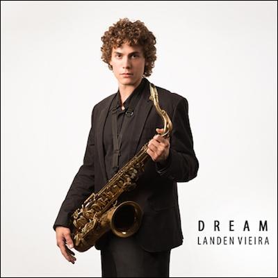 Landen Vieira - Dream