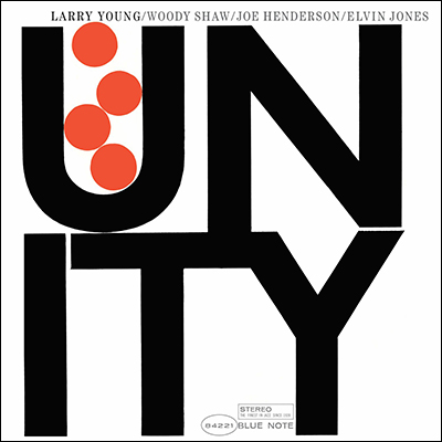 Unity (Vinyl Reissue) by Larry Young