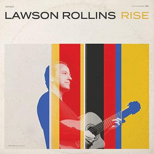 Lawson Rollins - Rise