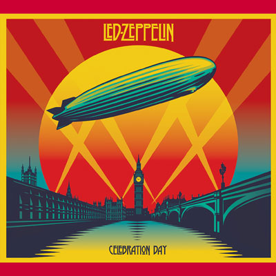 Celebration Day by Led Zeppelin