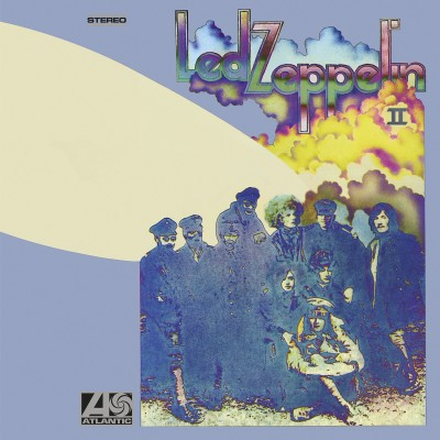 Led Zeppelin II (Deluxe Edition) by Led Zeppelin