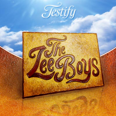 The Lee Boys - Testify
