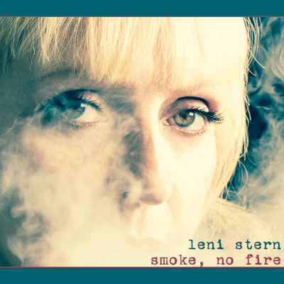 Smoke, No Fire by Leni Stern