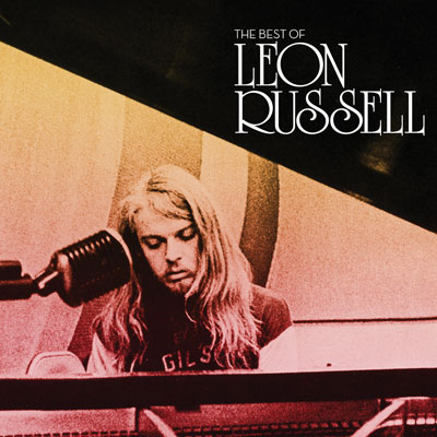 Leon Russell - The Best Of Leon Russell