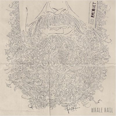 Whale Hail by Les Racquet