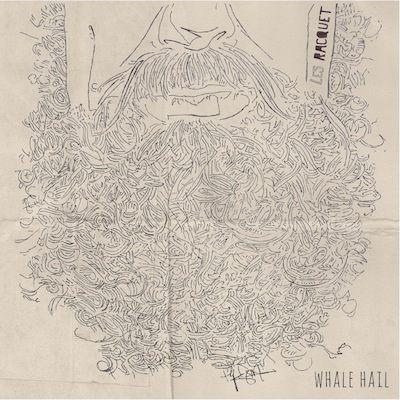 Whale Hail by Les Racquet