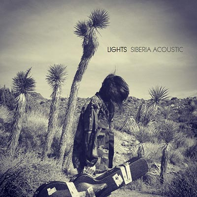 Siberia Acoustic by Lights