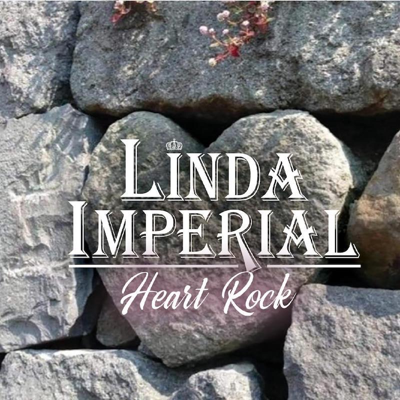 Linda Imperial - Heart Rock