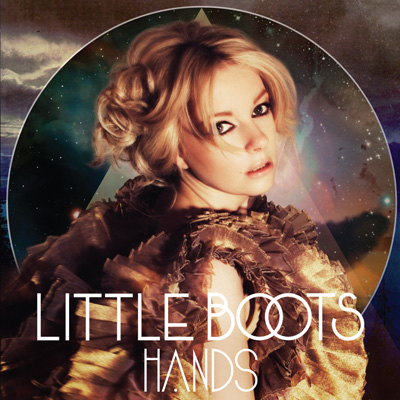 Little Boots - Hands