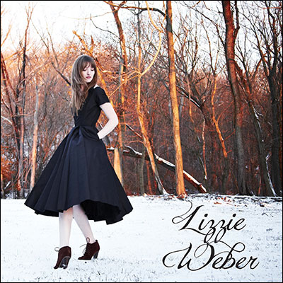 Lizzie Weber by Lizzie Weber