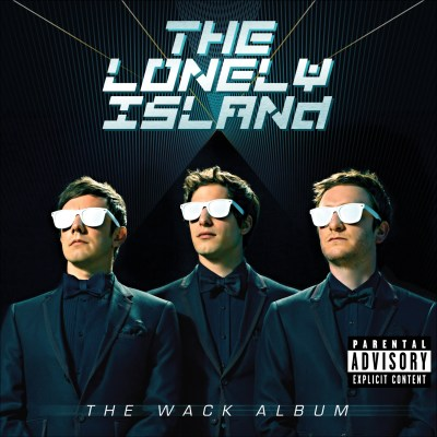 The Wack Album (CD/DVD) by The Lonely Island