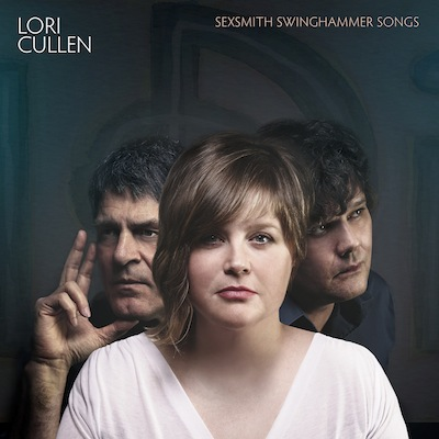Lori Cullen - Sexsmith Swinghammer Songs