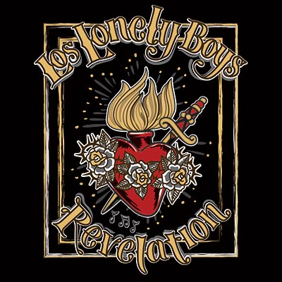 Revelation by Los Lonely Boys