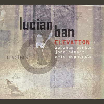 Mystery by Lucian Ban Elevation