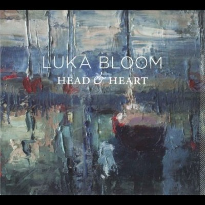 Head & Heart by Luka Bloom