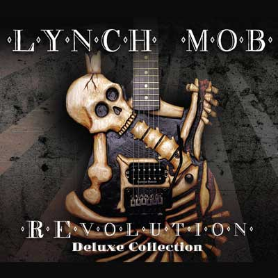REvolution Deluxe Collection by Lynch Mob