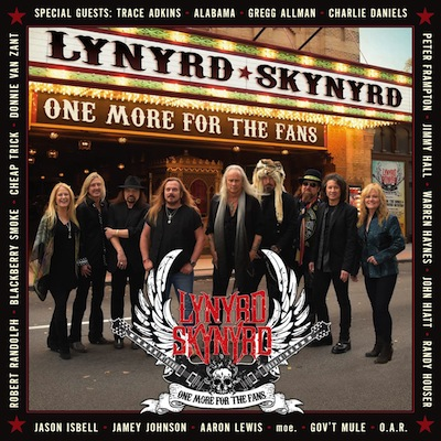 Lynyrd Skynyrd - One More For The Fans
