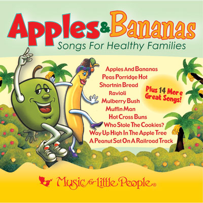 Favorite Series - Apples & Bananas