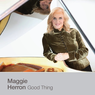 Good Thing by Maggie Herron