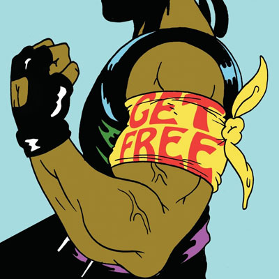Get Free by Major Lazer