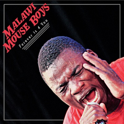 Malawi Mouse Boys - Forever Is 4 You