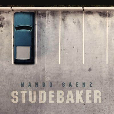 Mando Saenz - Studebaker