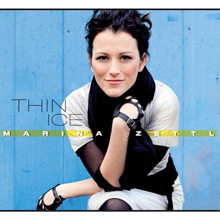 Marina Zettl - Thin Ice