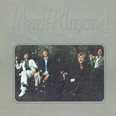 Mark-Almond (Reissue) by Mark-Almond