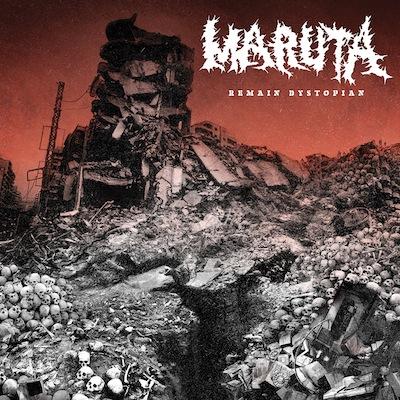 Maruta - Remain Dystopian