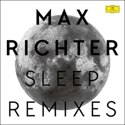 Max Richter - Sleep Remixes (Vinyl)
