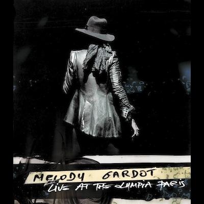 Melody Gardot - Live At The Olympia Paris (DVD)