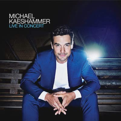 Michael Kaeshammer - Live In Concert: Boogie On The Blues Highway