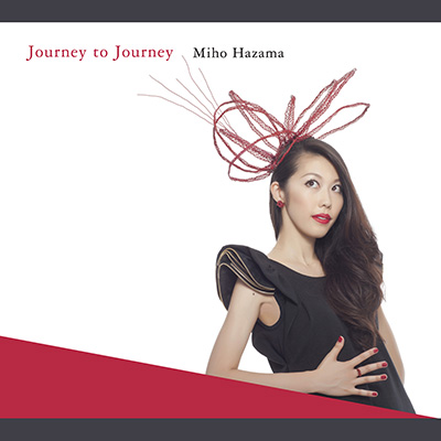Journey To Journey by Miho Hazama