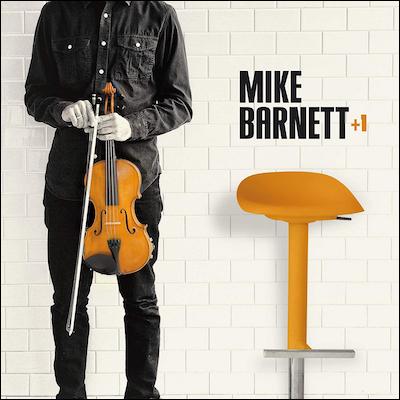 Mike Barnett - +1