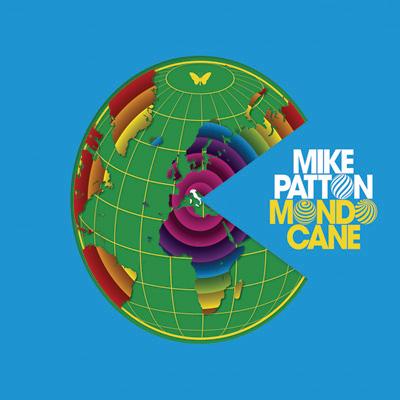 Mike Patton Presents... - Mondo Cane
