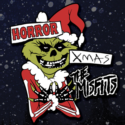 Horror Xmas (EP) by The Misfits