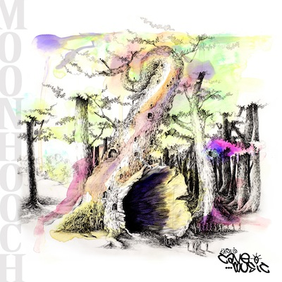 This Is Cave Music by Moon Hooch