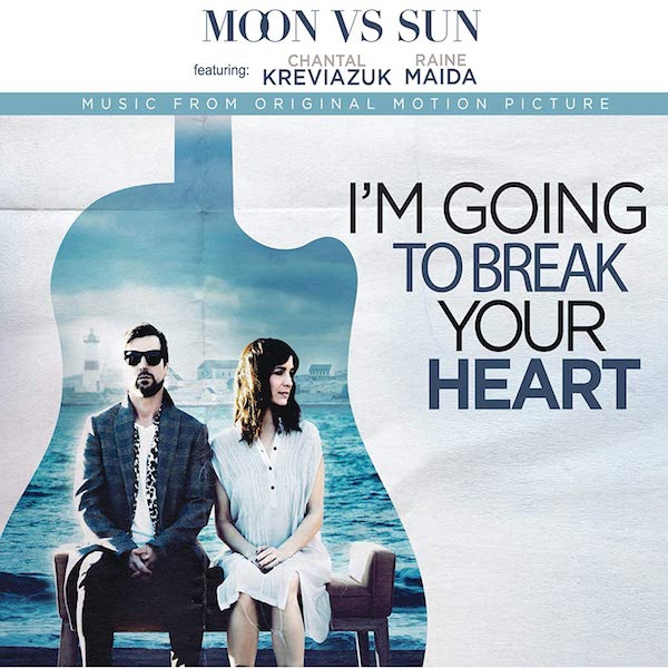 Moon Vs Sun - I'm Going To Break Your Heart: Music From The Original Motion Picture Soundtrack
