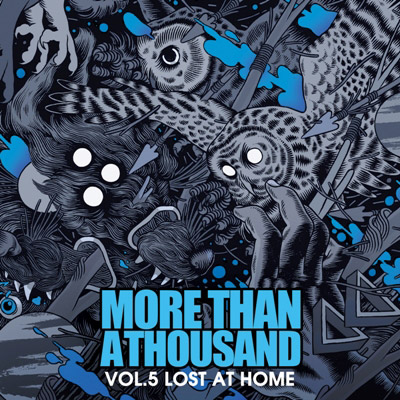 Vol. 5: Lost At Home by More Than A Thousand