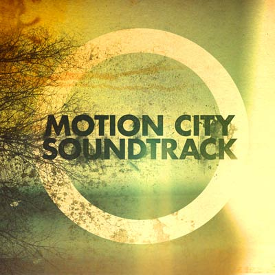 Motion City Soundtrack - Go