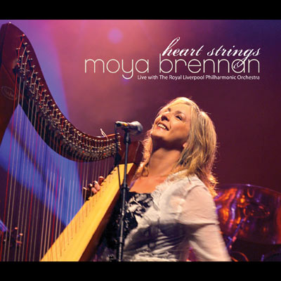 Moya Brennan - Heart Strings