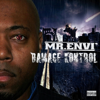 Mr. Envi - Damage Kontrol