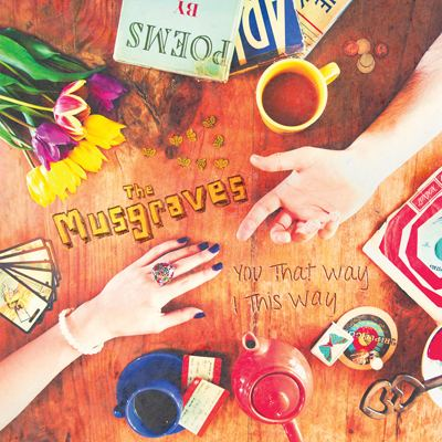 You That Way I This Way by The Musgraves