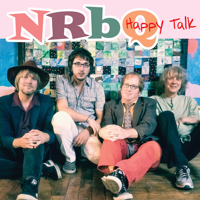 NRBQ - Happy Talk