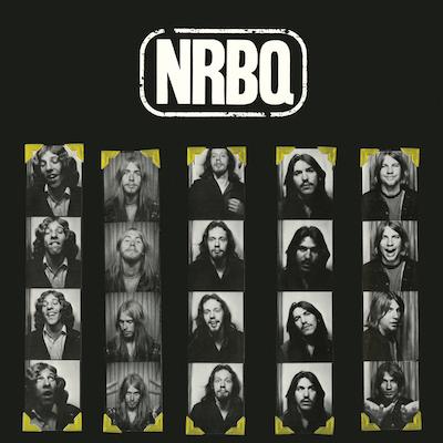 NRBQ - NRBQ (Reissue)