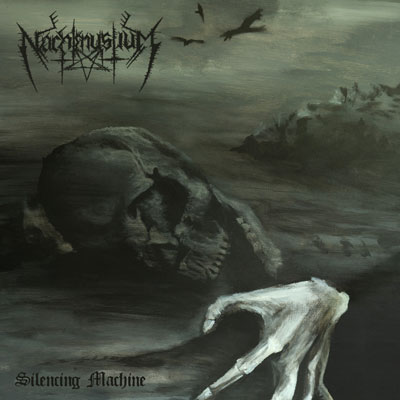 Silencing Machine by Nachtmystium